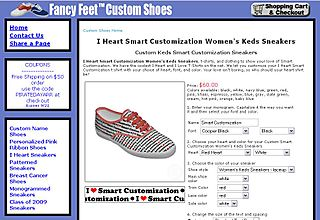Fancy_Feet_Zazzle_Mashup