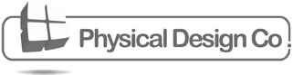PHYSICAL DESIGN CO_logo