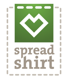 The new spreadshirt logo (created in an open logo competition)