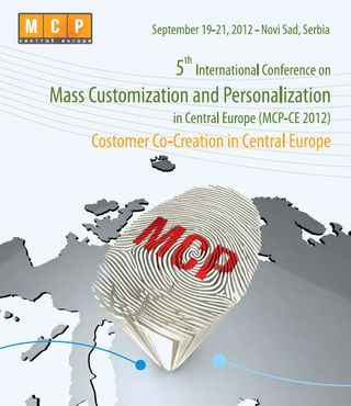 MCP conference 2012