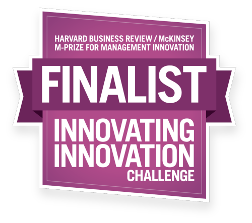 Our hack is amongst the finalist at M-Prize!