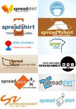 Some recent entries to the Spreadshirt OLP