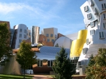 The MIT Stata Center - Home of the MCPC 2007 Conference
