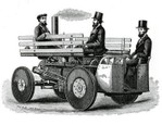 The Dudgeon Automobile - an early innovation in the auto industry