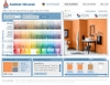 Sherwin Onlince Configurator for Home Paint
