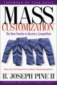 The book that made mass customization famous